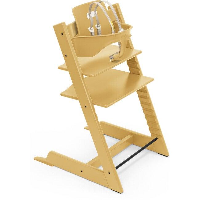 Tripp Trapp® High Chair, Sunflower Yellow