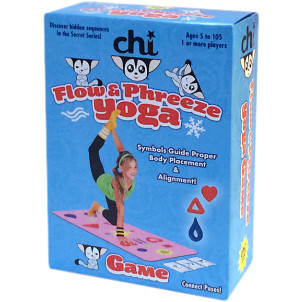 Chi Card Game Deck