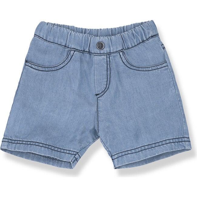 Palma Bermuda Shorts