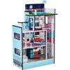 "Dreamland Barcelona 3.5"" Doll House - White / Pink - Dollhouses - 1 - thumbnail"