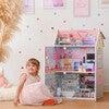 "Dreamland Glasshouse 12"" Doll House - Dollhouses - 2"