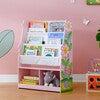 Magic Garden Book Rack Storage Kids Display Bookshelf - Bookcases - 3