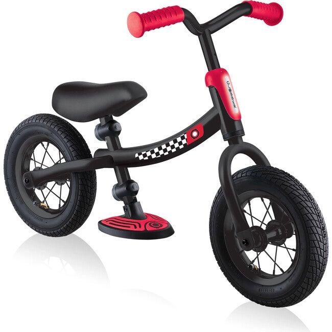 Go Bike Air Balance Bike, Black