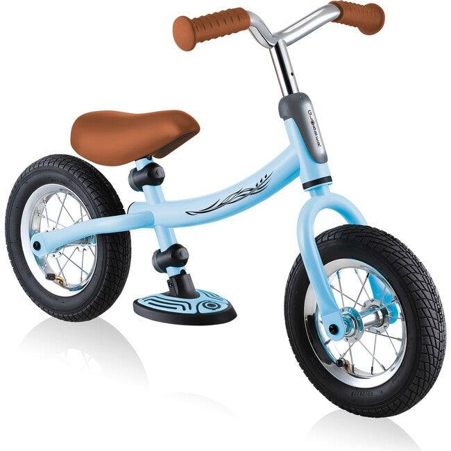 Go Bike Air Balance Bike, Pastel Blue