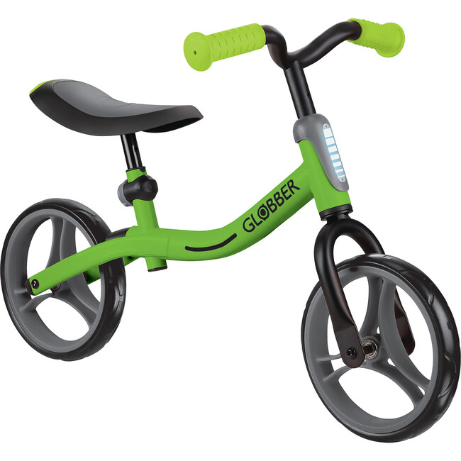 Go Bike, Lime Green