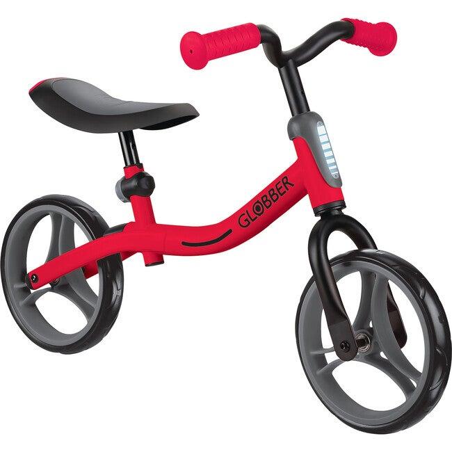Go Bike, New Red - Bikes - 1
