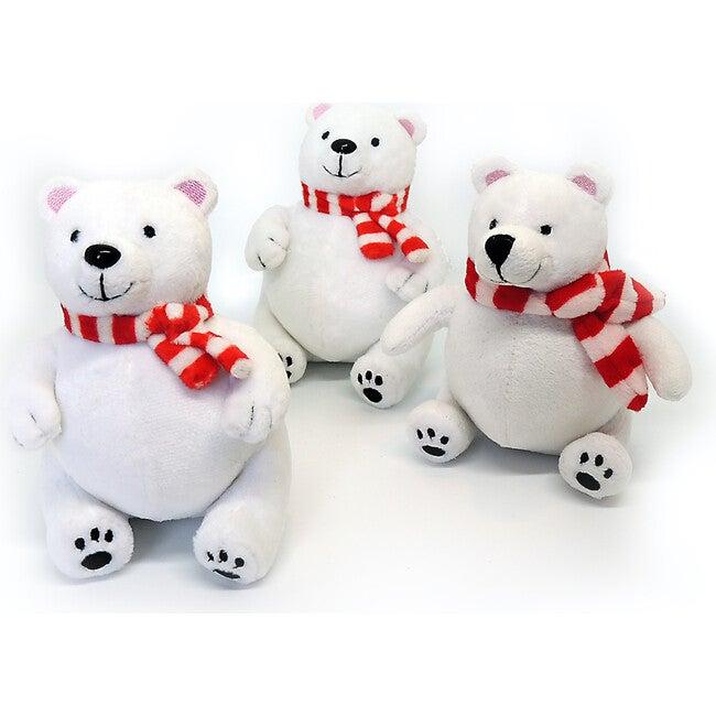 Roly Poly Polar Bear