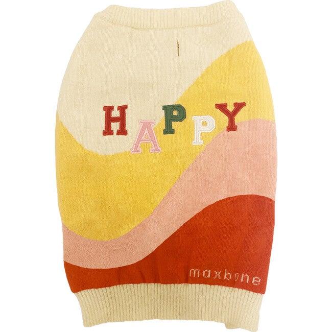 Happy Jumper, Multi