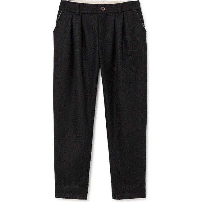 Blackboard Trousers, Black