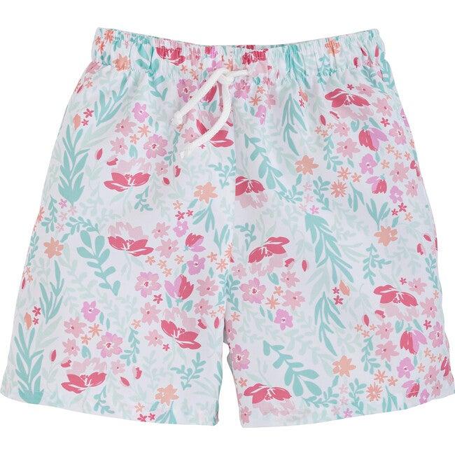 Board Short, Boca Floral