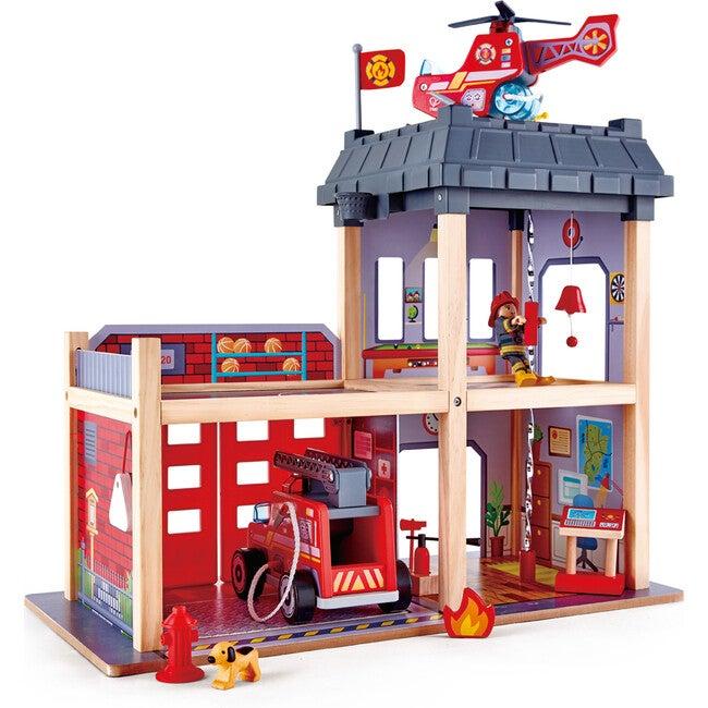 City Fire Station