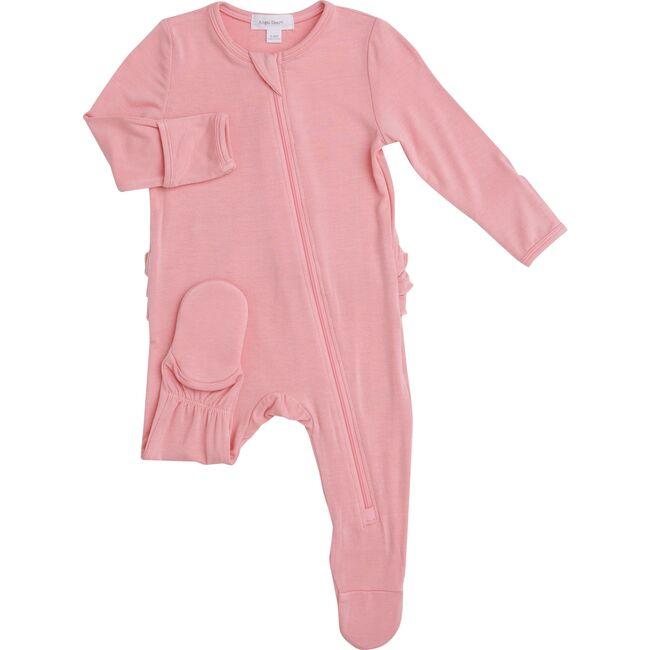 Coral Footie, Pink