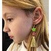 Starlight Clip On Earings - Earrings - 3
