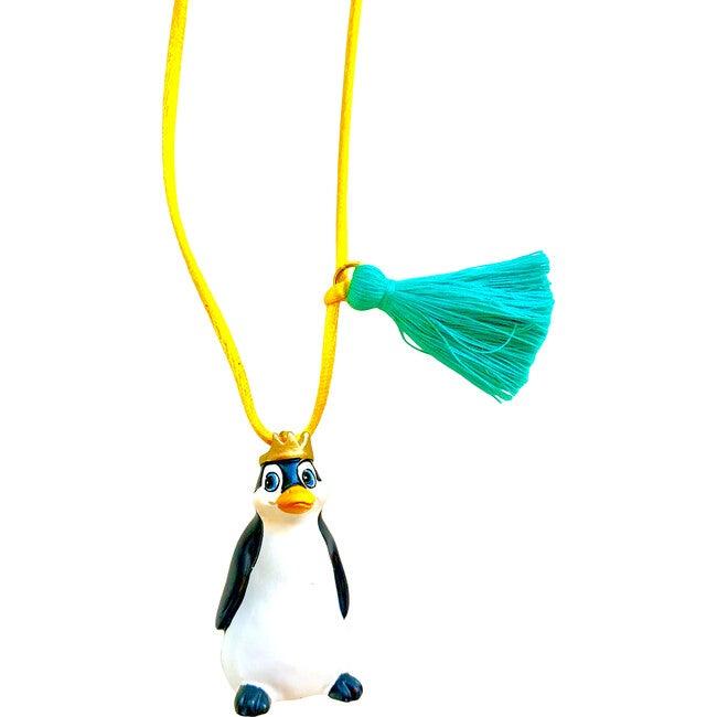 Parker The Penguin Necklace