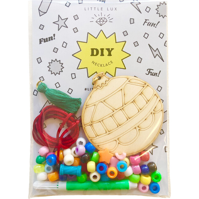 Holiday Ornament DIY Kit