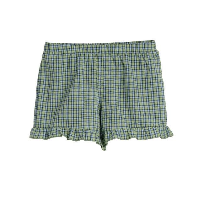 Pia Short, Green Check