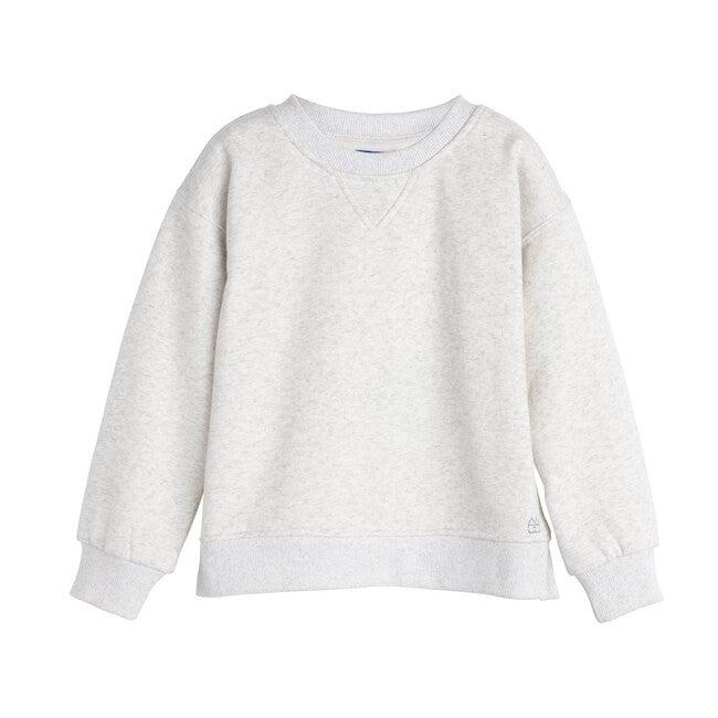 Tyler Sweatshirt, Grey