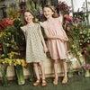 Farrah Dress, Pink Gingham - Dresses - 2