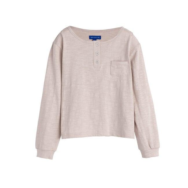 Rory Henley Shirt, Grey
