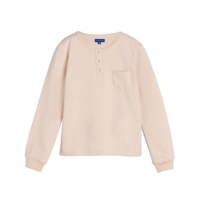 Rory Henley Shirt, Natural