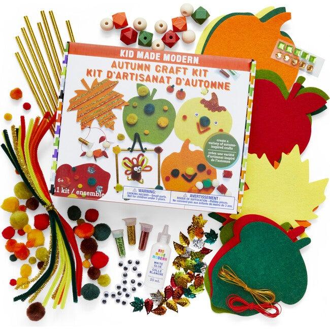Autumn Craft Kit