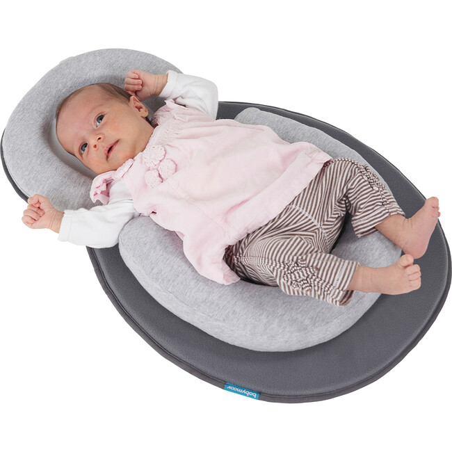 Cosydream Baby Lounger, Grey
