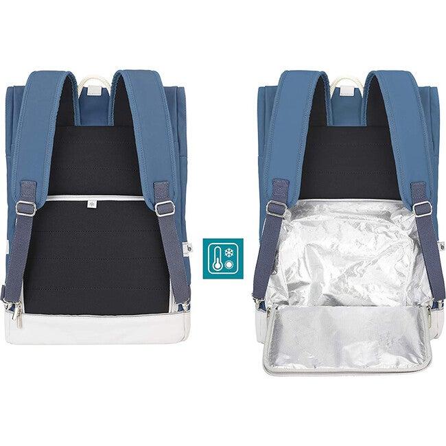 Sancy Backpack, Blue