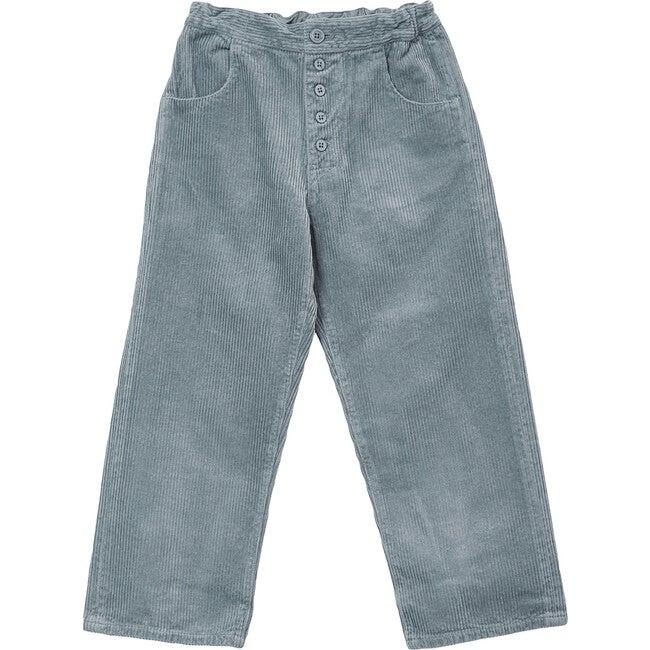 Neptune Trousers, Dove Grey