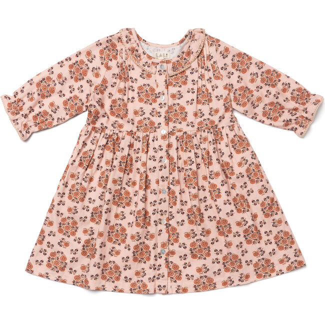 ivy Dress, Winter Berry