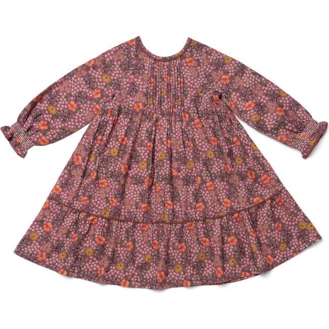 Daphne Dress, Biddy Floral