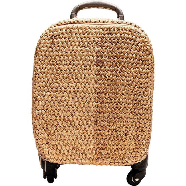 Handwoven Luggage