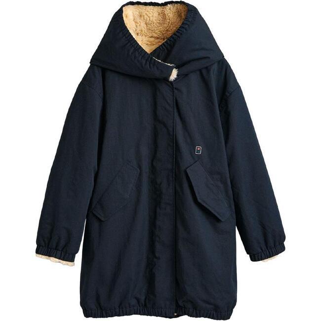 Coat Habour Marine, Navy