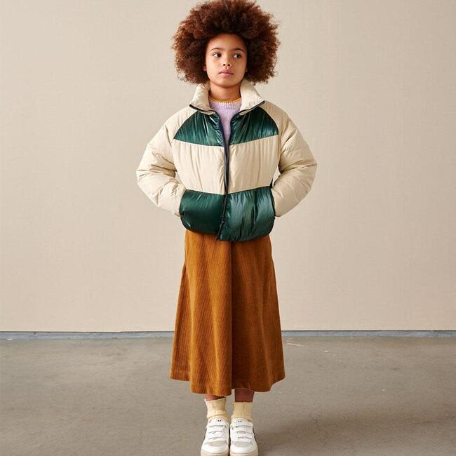Filla Skirt, Brown
