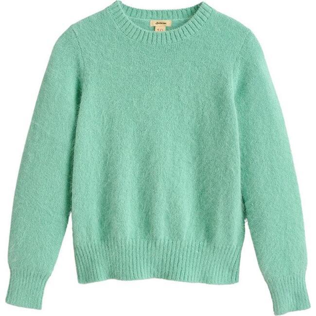 Dweet Sweater, Green