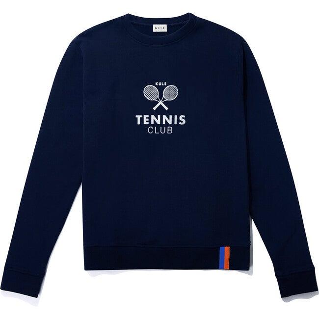 Women's Raleigh Tennis, Navy