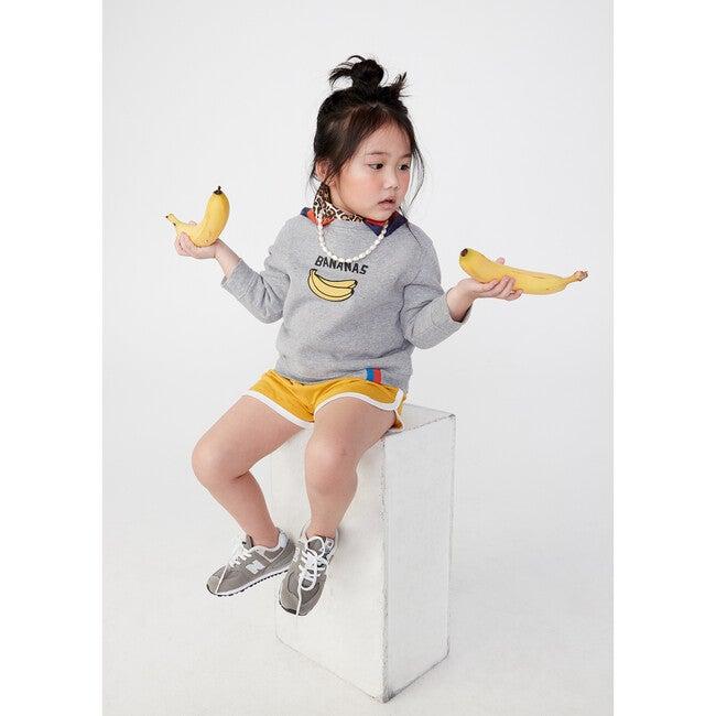The Kid's Raleigh Bananas, Heather Grey
