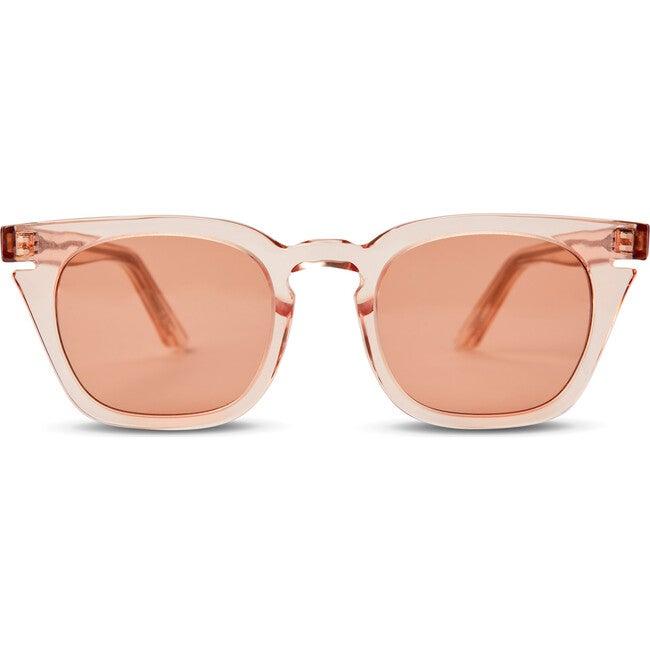 Roseland Sunglasses, Peach - Sunglasses - 1