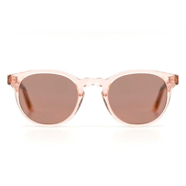 Marlton Sunglasses, Peach - Sunglasses - 1