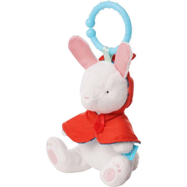 Fairytale Rabbit Take Along Toy