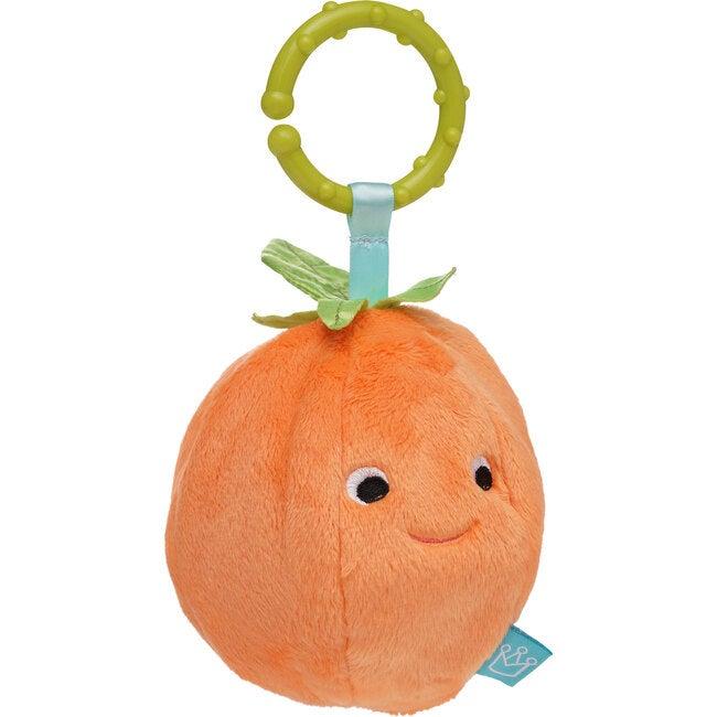 Orange Take Along Toy
