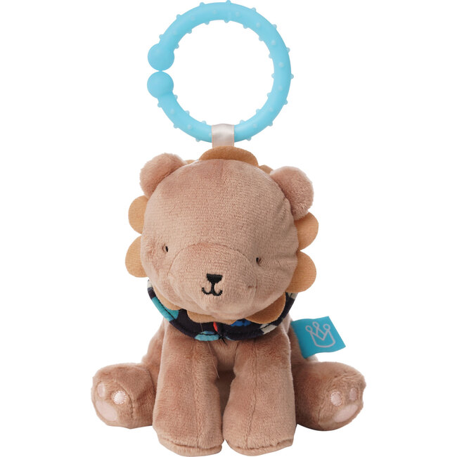 Fairytale Lion Take Along Toy