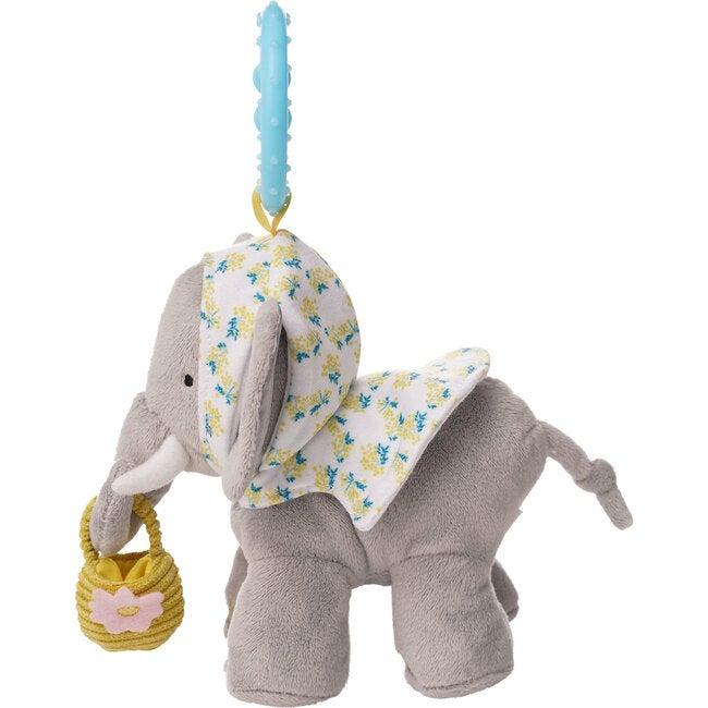 Fairytale Elephant Take Along Toy