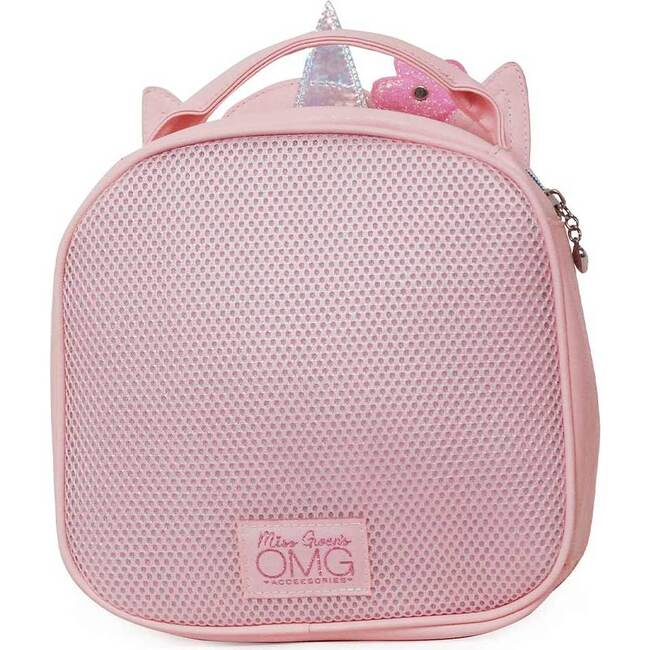 Miss Gwen Rainbow Butterfly Crown Lunch Bag