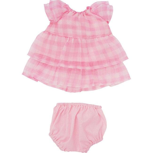Baby Stella Pretty in Pink