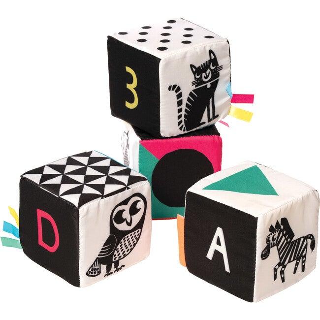 Wimmer Ferguson Mind Cubes