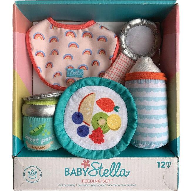 Stella Collection Feeding Set