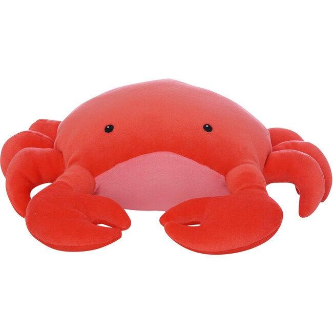 Crabby Abby