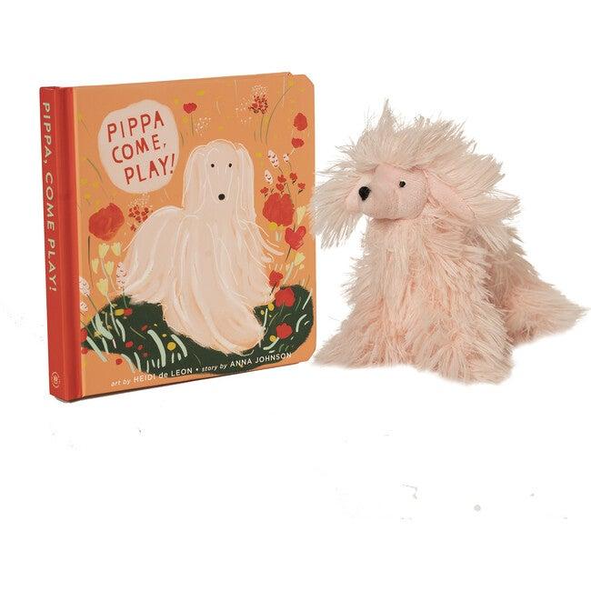 Pippa, Come Play! Gift Set