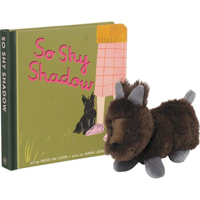 So Shy Shadow Gift Set