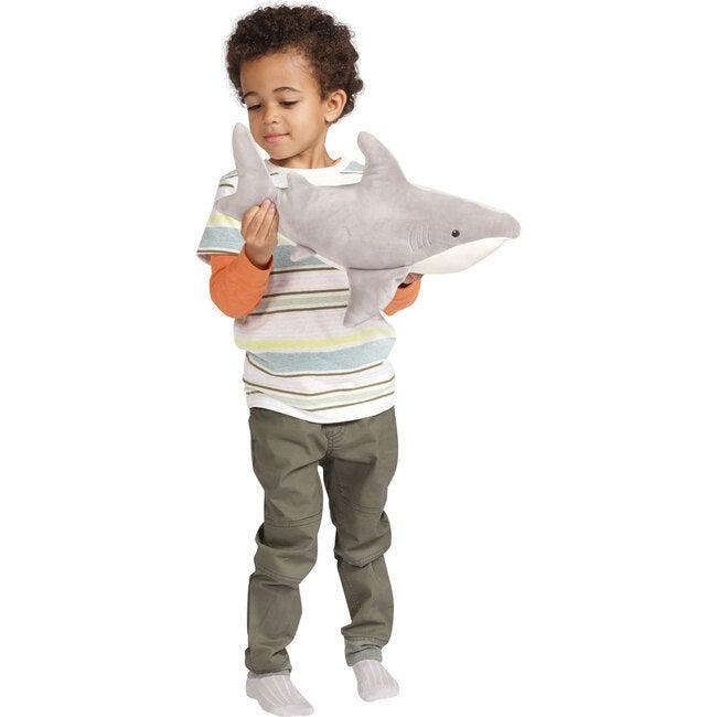 Snarky Sharky